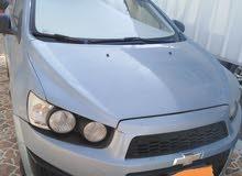 سونيك للبيع 2012 بحالة جبدة