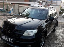 10,000 - 19,999 km Mitsubishi Outlander 2007 for sale
