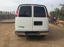Chevrolet Van car is available for sale, the car is in New condition