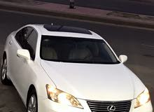 Automatic Lexus 2009 for sale - Used - Jeddah city