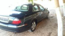 Used condition Jaguar Daimler Double Six 2000 with +200,000 km mileage