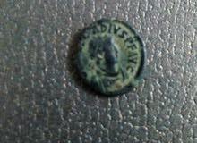 عمله تعود لعهد الامبراطور ثيودوسيوس اخر اباطرة الامبراطوريه الرومانيه الموحده تب