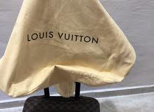 Luis Vuitton authentic  travel bag