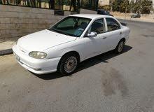 2000 Kia Sephia for sale in Amman