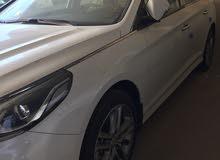 For sale 2018 White Sonata