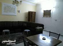 Jabal Al Hussain apartment for rent with 1 rooms