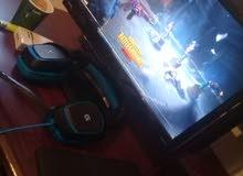 كمبيوتر العاب وتصميم (gaming pc)