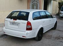 Beige Chevrolet Optra 2006 for sale