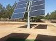 ابحث عن لوحة طاقة الشمسية