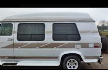 chevy van 1995