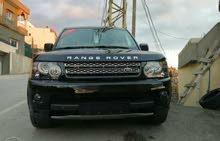 Range Rover Sport luxury 2013-full