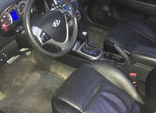 Hyundai i30 2010 For sale - Black color