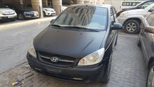 Hyundai Getz 2010 for sale in Sharjah