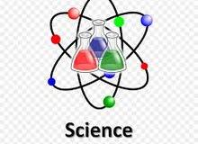 معلمة علوم و science للمرحلة الاعدادية وباجر رمزي
