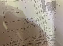 قطعة ارض تجارية للبيع بجانب مصرف الجمهورية الاسلامى