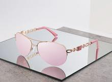 addf720ba عرض خاص نظارات شمسية نسائية FENCHI الفخمة كلاسيكية تم تصدريها إلى أوروبا