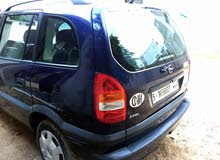 Used 2000 Zafira for sale