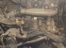 محرك تويوتا هيلوكس
