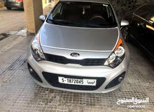 Kia Rio 2013 for sale in Tripoli