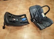 كرسي سيارة للأطفال نوع joie إنجليزي أصلي
