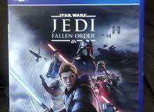 الجزء الأخير  STAR WARS:JEDI fallen order