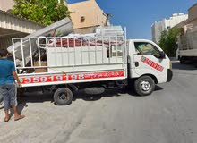 الامتياز لخدمة نقل اثاث البحرين شركه نقل العفش في البحرين