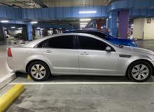 كابرس V6  2009 LTZ ملكية 11 شهر نظيف جداً.. السعر قابل للتفاوض