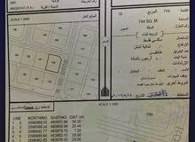 تعال وابني أرض ف عبري ف مقنيات مربع 2 جنب مسجد درة الإسلام جنب بيوت وكامل خدمات