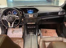 Mercedes E300  2016 model