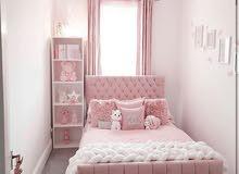 غرف نوم شابي