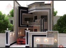 بناء بيوت بالمقاولات وتسليم مفتاح