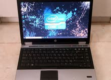 HP LAPTOP , i7 ( 128GB SSD + 8GB RAM)