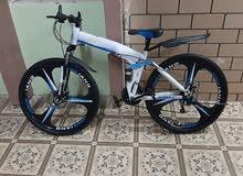 """دراجة جبلية Amin مقاس 26"""" جودة عالية"""