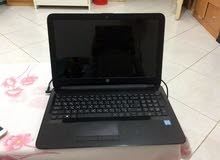 HP Notebook Laptop for sale
