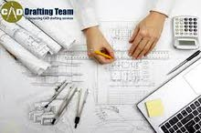Engineering Design & Drawing services