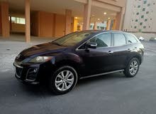 MAZDA CX7 FULL OPTION 2010 MODEL CAR FOR SALE