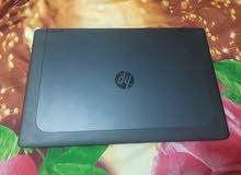 HP Zbook 17 g2 موديل
