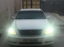 lexus 430 1/2 ultra for sale