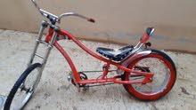 دراجة هارلي