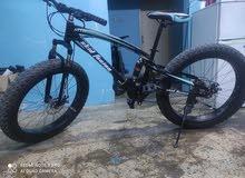 Fat Bike size 29