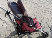 baby stroller 75 dhs
