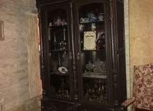 vitrine antic