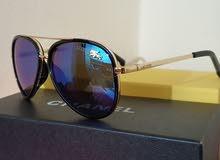 نظارة شمسية جديدة للبيع