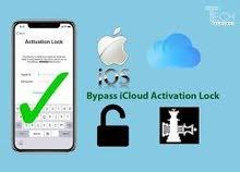 icloud bybass(Remove icloud) price in describ