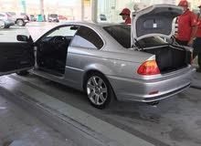 BMW E46 330i 2002