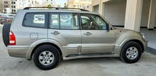 Mitsubishi Pajero for Sale Model 2004