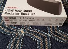 مكبر صوت متعدد الاستخدمات من شركة promate بقووة 40 watt ونقى صوت لايصدق