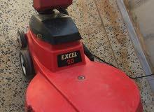 ماكينة تنظيف وجلي الأرضيات ( إنجليزية )