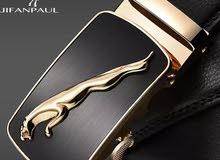 حزام جلد رجالي jifanpaul