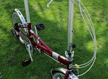 Chevrolet bicycle